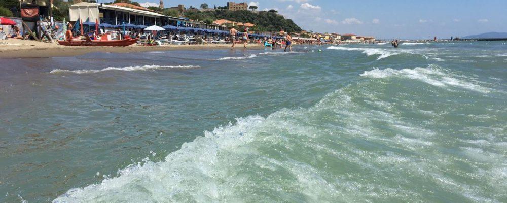 agriturismo in toscana vicino al mare - castiglione mare