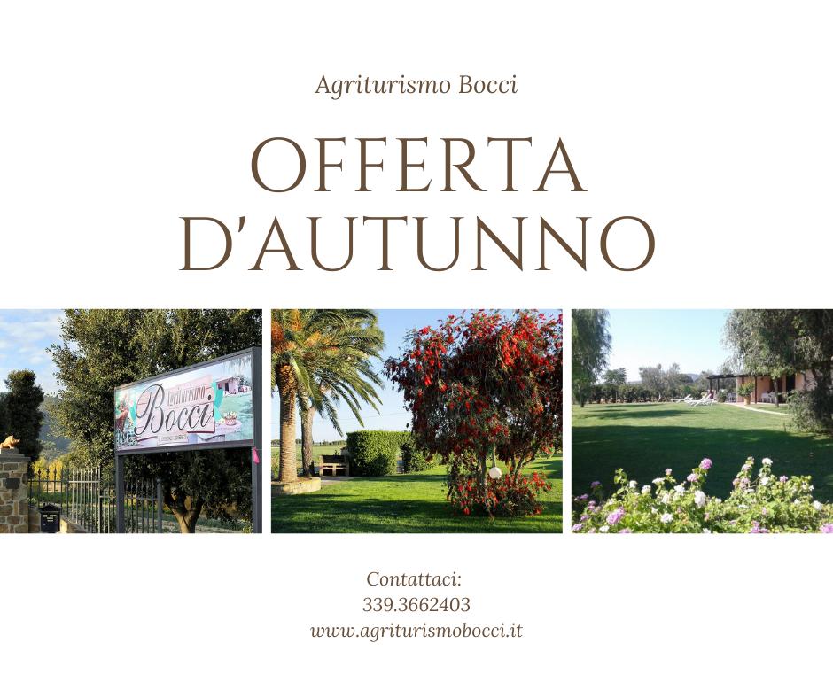 Agriturismo Castiglione della pescaia Agriturismo Bocci (1)