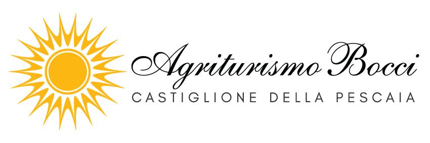 LOGO AGRITURISMO BOCCI 2021 - AGRITURISMO CASTIGLIONE DELLA PESCAIA